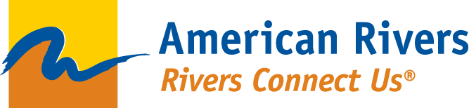 American Rivers Before Logo