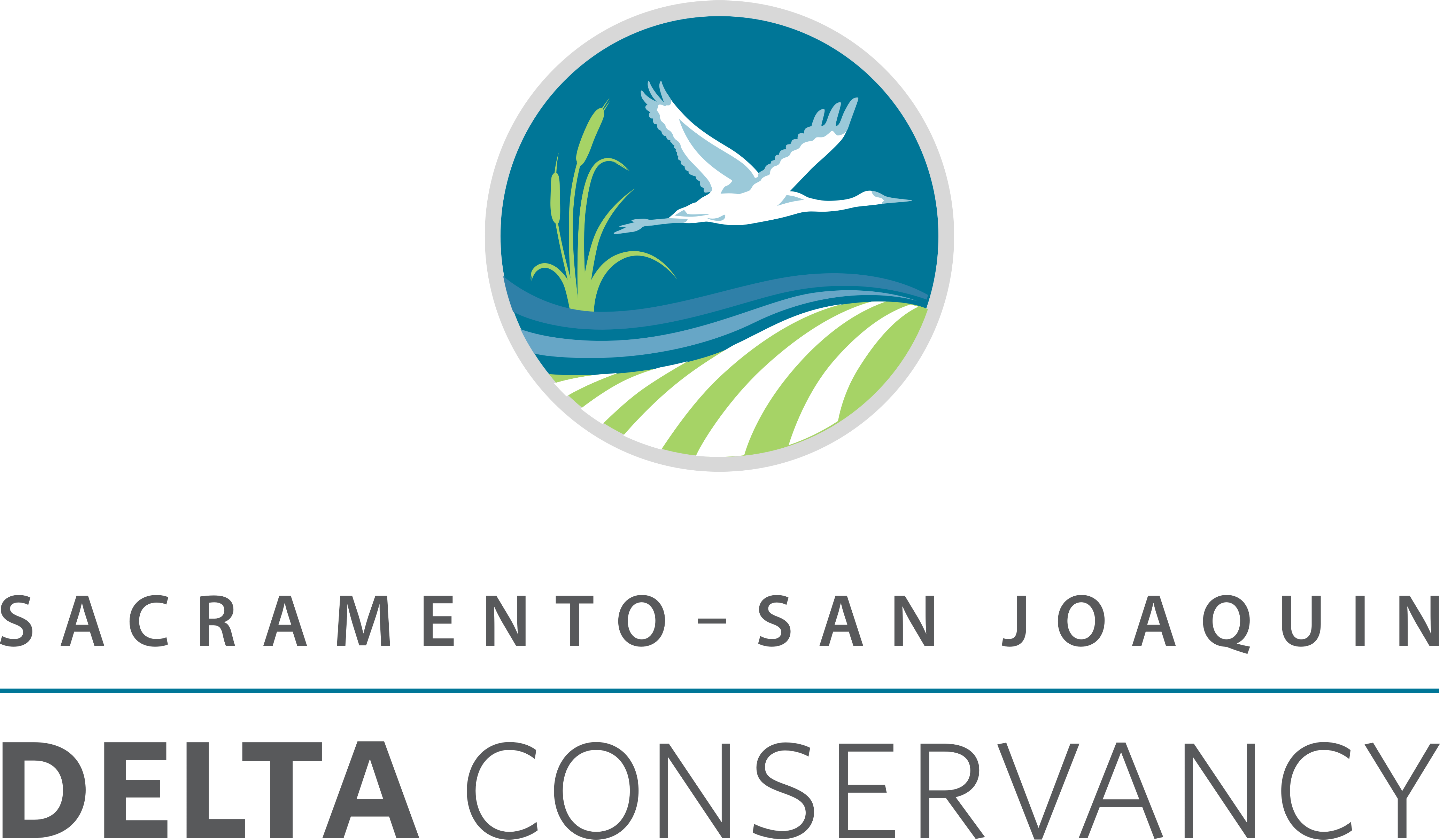 Delta Conservancy Before Logo